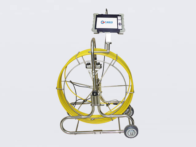 GT208 Pipe Inspection Camera